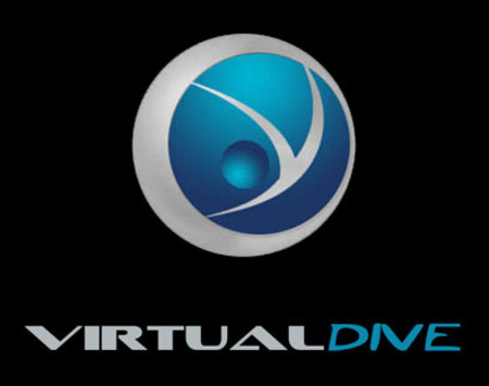 Logovirtualdive300